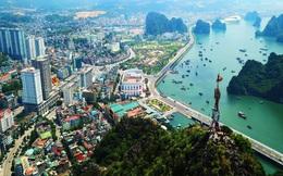 Quảng Ninh lần thứ 4 giữ ngôi vương năng lực cạnh tranh cấp tỉnh PCI, hai đầu tàu kinh tế Hà Nội và TPHCM ở đâu?