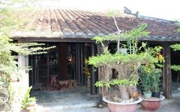 [Ảnh] Ngôi nhà cổ gần 200 tuổi ở Phan Thiết