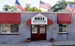 Công ty bí ẩn của thầy giáo trung học được định giá 100 triệu USD dù chỉ có 1 quán ăn nhỏ, cổ phiếu hiếm khi được giao dịch nhưng giá vẫn tăng phi mã