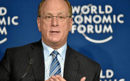 CEO quỹ quản lý tài sản lớn nhất thế giới: Tôi cực kỳ lạc quan vào thị trường chứng khoán
