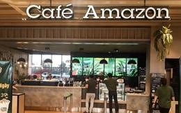 Nhảy vào cuộc chiến thị phần với Starbucks, Highlands, Trung Nguyên… và tuyên bố muốn phủ khắp Việt Nam, thế lực đằng sau chuỗi Café Amazon là ai?