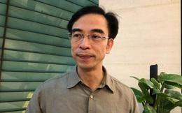 Giám đốc Bệnh viện Bạch Mai Nguyễn Quang Tuấn vào danh sách ứng viên ĐBQH khoá XV