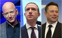 Hội chứng kẻ mạo danh: Tại sao những tài năng như Mark Zuckerberg, Jeff Bezos hay Elon Musk lại có suy nghĩ mình kém cỏi?