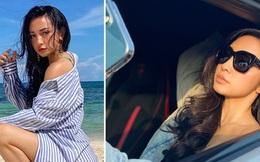 Đọ nhan sắc hút hồn và tài kinh doanh của loạt nữ chủ nhân sở hữu dàn siêu xe cực đỉnh