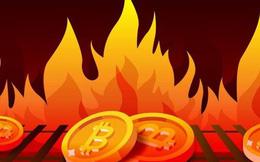 Bitcoin rơi xuống mức thấp nhất hơn 7 tuần, chứng khiến hơn 10 tỷ USD vị thế bị bán tháo chỉ trong 1 ngày