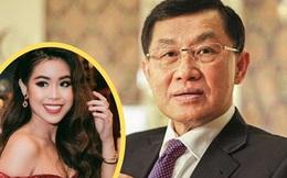 Lần đầu tiên, tỷ phú Johnathan Hạnh Nguyễn rơm rớm nước mắt, tiết lộ lý do thuê chuyên cơ 10 tỷ đưa con gái về nước cách ly