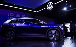 Công nghiệp ô tô Trung Quốc gặp khó vì thiếu chip