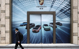 Nhà sản xuất ô tô điện kỳ lạ ở Trung Quốc: Nhân viên phải đạt KPI bán bất động sản, vốn hóa lớn hơn Ford và GM dù doanh thu bằng 0