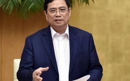 Những chỉ đạo quan trọng của Thủ tướng Phạm Minh Chính với Ngân hàng Nhà nước