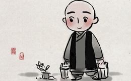 Khổng Tử mượn ô và bài học xã giao đáng ngẫm trong thời hiện đại