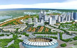 Giá đất huyện Đan Phượng tăng vọt, có nơi hơn 90 triệu đồng/m2