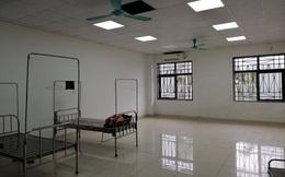 """Cảnh sát ngạc nhiên khi ập vào """"động bay lắc"""", buôn bán ma tuý tại Bệnh viện Tâm thần Trung ương I"""