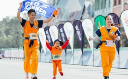 Phu Quoc WOW Island Race 2021: Vừa chạy vừa chill với những trải nghiệm có 1 không 2 bên gia đình và bè bạn