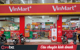 """Masan đổi tên VinMart thành WinMart: Không đơn giản là """"bình mới rượu cũ"""", mục tiêu phục vụ mọi nhu cầu tài chính, giáo dục, giải trí..."""