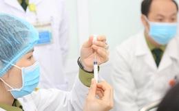 Bổ sung hơn 1.200 tỷ đồng mua và tiêm vaccine phòng Covid-19