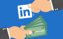 Linkedin hợp tác với Microsoft nhằm giúp đỡ các nhân viên chịu ảnh hưởng từ COVID-19