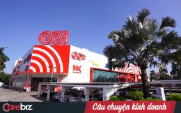 Central Retail công bố đầu tư thêm 1,1 tỷ USD tại Việt Nam trong 5 năm