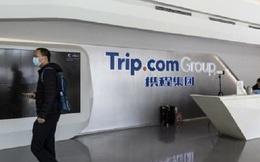 Cổ phiếu hãng du lịch trực tuyến Trip.com tăng vọt sau khi IPO lần 2