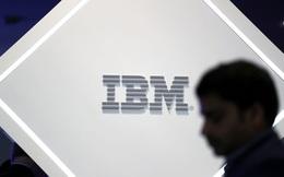 IBM tăng trưởng mạnh nhờ 'những đám mây'