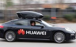 Huawei đầu tư 1 tỉ USD chạy đua xe điện và công nghệ tự lái