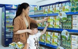 Vinamilk thăng hạng ngoạn mục trong Top 50 công ty sữa hàng đầu Việt Nam