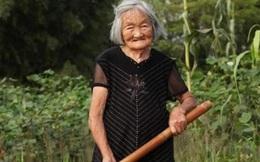 Bà lão đem thanh bảo kiếm gia truyền đi đốn củi, chuyên gia tiếc nuối: 3 tỷ đồng đổ xuống sông!