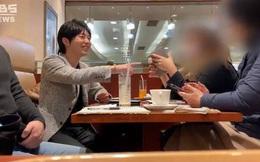 Để hoàn thành KPI bán hàng, người đàn ông Nhật Bản hẹn hò cùng lúc với 35 phụ nữ