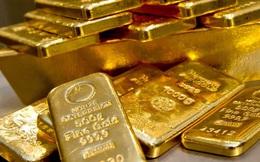 Covid bùng phát đẩy giá vàng tiến sát 1.800 USD/ounce