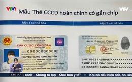 Con chip trên thẻ CCCD mới chứa những thông tin gì, tiện lợi ra sao, có chức năng định vị không?