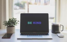 Thông minh là thiên phú, tử tế là lựa chọn: người càng lương thiện, phúc khí càng đầy mình