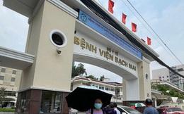 Vụ án ở Bệnh viện Bạch Mai: 'Móc túi' trên 10 tỷ đồng của bệnh nhân