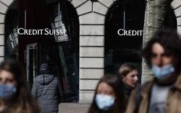 Lỗ 5,5 tỷ USD vì Archegos, Credit Suisse dự định huy động thêm 2 tỷ USD vốn để bù đắp