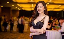 """""""Hoa hậu tiên tri"""" Mai Phương Thúy: """"Phím hàng"""" cổ phiếu Hòa Phát 1 năm trước, ai nghe theo giờ đã lãi gấp đôi"""