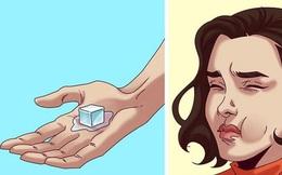 Mẹo bỏ túi ai cũng có lúc cần dùng: 7 cách để giảm cảm giác lo lắng, căng thẳng hiệu nghiệm tức thì chỉ trong vài giây