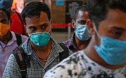 """Ấn Độ phát hiện đột biến """"3 biến thể"""" của virus SARS-CoV-2"""