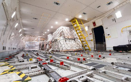 Giá cước tăng không kiểm soát, thị trường vận tải hàng không sẽ ra sao trong tuần tới?