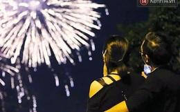 4 điểm bắn pháo hoa tại TP.HCM dịp lễ 30/4 và 1/5, ghi lại ngay để đi ngắm cùng người thân