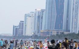 Khách sạn ven biển Đà Nẵng đã kín phòng hơn 75% dịp Lễ 30/4 - 01/5