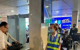 Khẩn cấp bổ sung 5 máy soi chiếu an ninh để phòng ùn tắc sân bay Tân Sơn Nhất