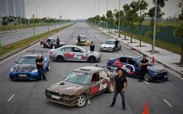 Từng bừng Fun Fast Fest - Đại lễ hội đua xe tốc độ, âm nhạc và giải trí đầu tiên có mặt tại Việt Nam