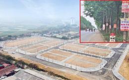 Hà Nội 'lệnh' công khai quy hoạch để chặn cơn sốt đất điên đảo