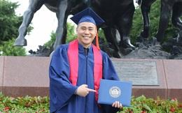 Chàng trai Việt 2 lần trượt đại học trở thành kỹ sư bảo mật Amazon, được Google, Bộ quốc phòng Mỹ vinh danh