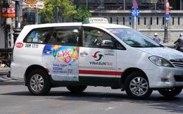 Hoạt động taxi của Vinasun lỗ quý thứ 6 liên tiếp, mỗi tháng giảm hơn 120 nhân sự