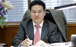 Ông Trần Tuấn Dương thôi làm CEO Hòa Phát sau 14 năm, nhường ghế cho thế hệ F2
