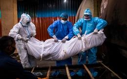Thảm họa Covid-19 ở Ấn Độ: Một nhà báo liên tục cập nhập nồng độ oxy trong máu, kêu cứu trong vô vọng cho tới khi chết