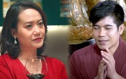 """Phía nam diễn viên bị tố giả mù đóng với Võ Hoàng Yên lên tiếng, bất ngờ Hồng Ánh bị chỉ trích ngược: """"Biết mình nói sai rồi im lặng, giả vờ như không có chuyện gì xảy ra là thật sự thất đức!"""""""
