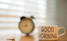 Dậy sớm còn không nổi thì liệu bạn làm được trò trống gì? 8 bí quyết luyện thói quen dậy sớm