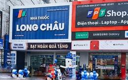 Chuỗi nhà thuốc Long Châu đã có 222 cửa hàng, doanh thu tăng 144% lên 582 tỷ đồng