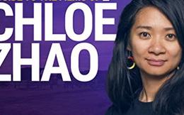 """Nữ đạo diễn gốc Á đầu tiên đoạt giải Oscar: Người phụ nữ không bao giờ trang điểm đang làm """"chấn động"""" giới điện ảnh thế giới"""
