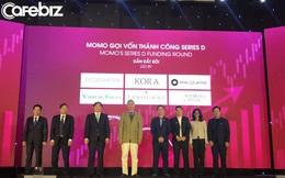 """Gọi vốn 100 triệu USD, một mình MoMo """"gánh team"""" cho cả làng startup Việt, 15 thương vụ khác chỉ đáng """"số lẻ"""""""